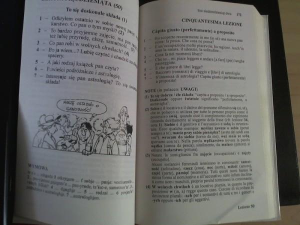 Как я учил польский язык - серия курсов ASSIMIL
