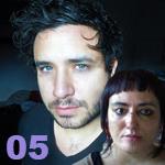 Podcast - 05 - de todo un poco