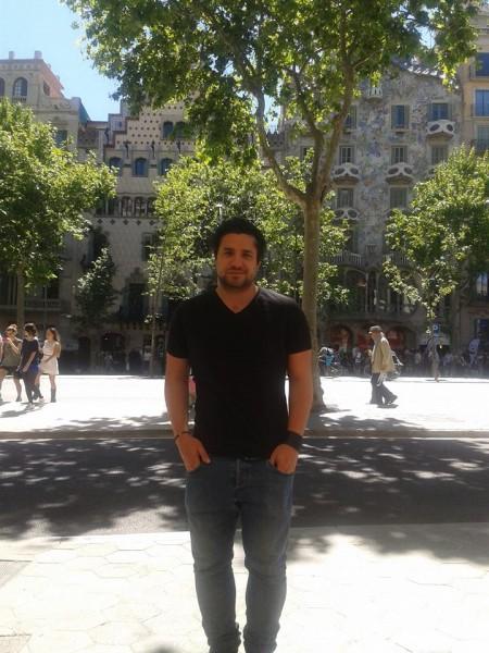 Luca Barcelona_Passeig de Gracia