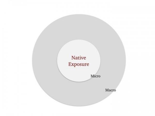 Micro and Macro environments