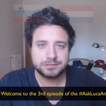 #AskLucaAnything Episode 3 - Starting to Speak, Absorbing Culture and My Daily Routine