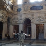 Saeko in Rome (1/3): Understanding When your Approach to Language Learning is Just Not Working