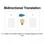 How to use translation to learn a language
